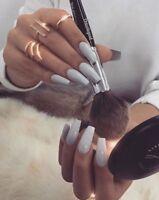 PROMO ONGLES 35$ henna cils lash lift and tint nails