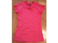 Yoga/Exercise Top Size Small