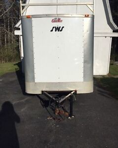 2011 Forest River Utility Trailer