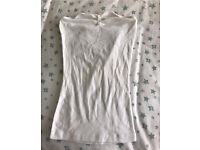 C Sol Call strapless top 12