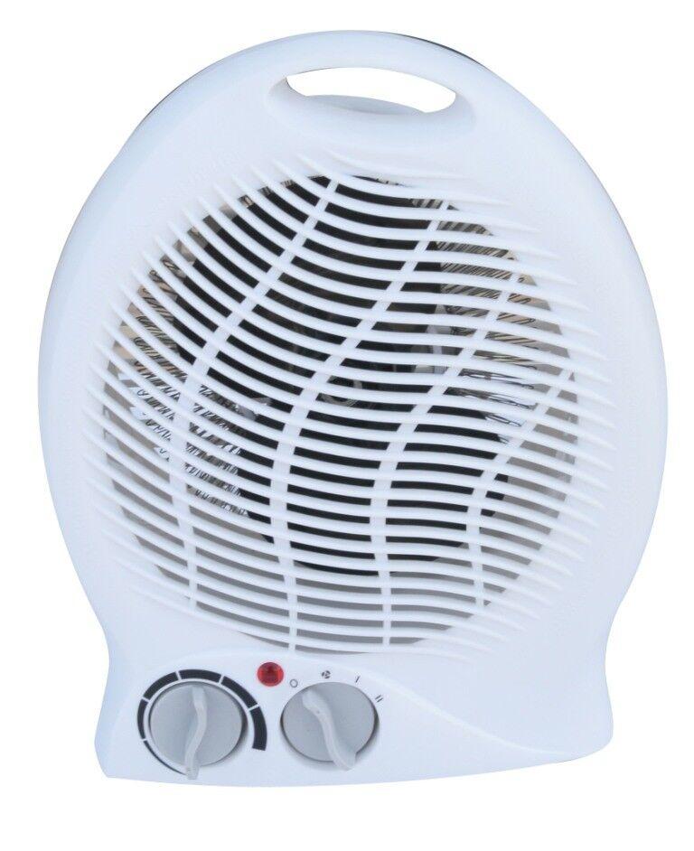 fits 2000w 2kw portable floor silent electric fan heater. Black Bedroom Furniture Sets. Home Design Ideas