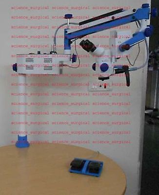 3 Step Surgical Portable Dental Microscope Dental Surgery Manufacturer