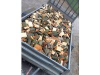 Unseasoned Split Logs Firewood Hard Wood Fuel Delivered Near Derby