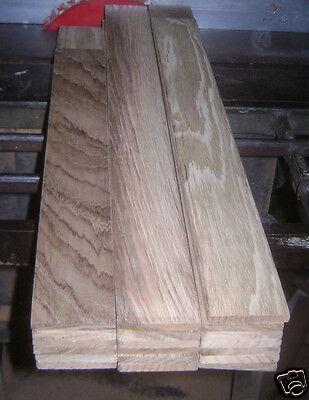"Exotic Wood Premium Marine Teak Lumber  2"" X 14"" X 1/4"""