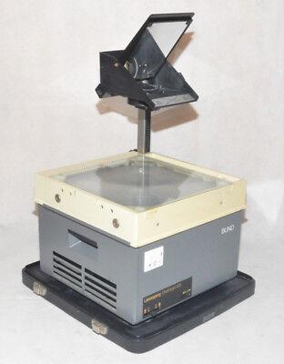 Liesegang 610 SY // Overhead Projektor // Tageslichtprojektor