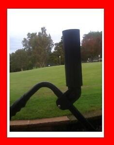 UNIVERSAL-GOLF-UMBRELLA-HOLDER-FOR-BUGGY-CART-or-BABY-PRAM-or-WHEELCHAIR