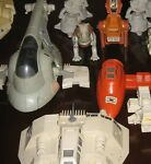 Nicky T's Collectibles