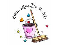 :::: Little Miss Do It All :::: Cleaning your home with LOVE & CARE :)