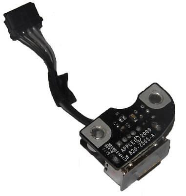 """Apple MacBook Pro 15"""" A1286 Charging Port 820-2565-A 661-5217, 661-5235"""