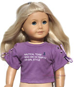 American Girl Doll T Shirt