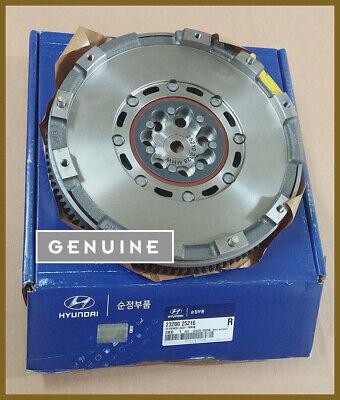 [2320027001] Genuine OEM FLYWHEEL ASSY-MASS For Hyundai Santa Fe 00-05