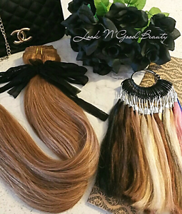 AAAA+ European Remy Hair Extension wholesalers Bundall Gold Coast City Preview