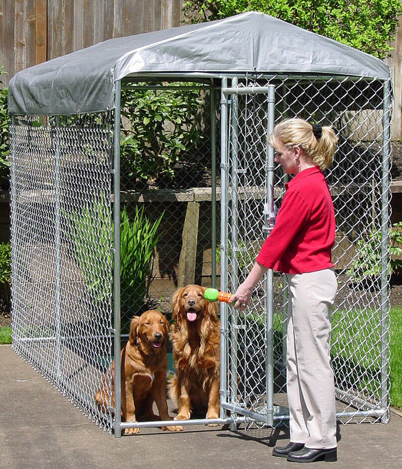 Top 10 Dog Kennels Ebay