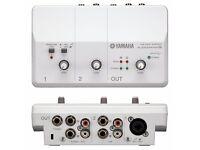 Yamaha Audiogram 3 USB audio interface