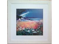 "Selection of New Large John Lowrie Morrison ""Jolomo"" Framed Prints ONLY £75 EACH"