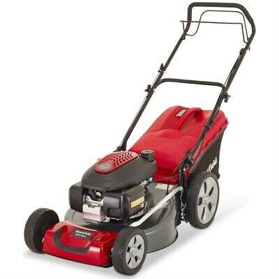 Mountfield SP53 Elite Honda Engine Four-Wheeled Self-Propelled Rotary Mower 51cm