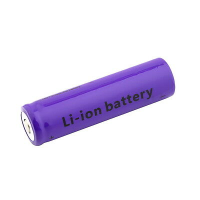 18650 3.7V 4900mAh Rechargeable Li-ion Battery For Flashlight Torch BF online kaufen