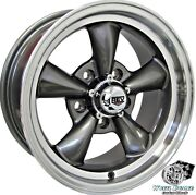 Oldsmobile 442 Rims