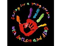 Private carers wanted, caring for a child with special needs