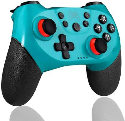 Controller, Wireless Controllers Gamepad Joypad Remote Joystick for Nintendo Swi