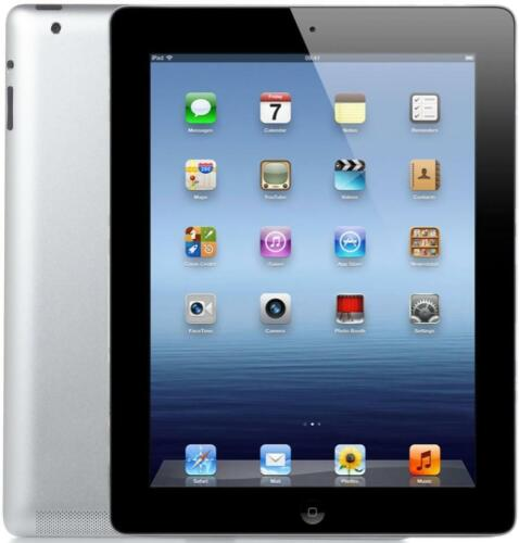 Apple iPad 2 16GB Wi-Fi 9.7in - Black - (MC769LL/A) 2nd Generation A Condition