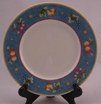 - Citta Campagna Villeroy & Boch Biella Design Salad Dessert Plate Pattern #9601