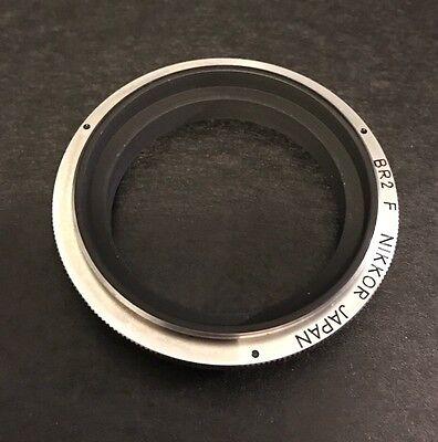 Средство для мытья Nikon BR-2 Macro