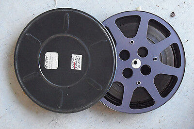 Vintage 16Mm Educational Or School Film    Ida Fanfanny And The Four Seasons