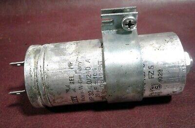 Bizerba Se8 Meat Deli Slice Capacitor. Sel Mp 3220240. Our 2.