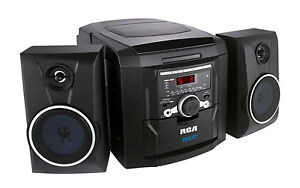 RCA-RS22162-5-Disc-CD-Player-Audio-System-with-AM-FM-Radio-RS22162s