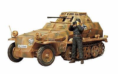 Tamiya 35115 1/35 German Sd.kfz. 250/9 Model Kit w/ Tracking