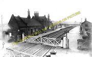 Leicestershire Railways