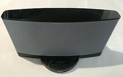 bose sounddock series Il Digital Music iPod / iPhone Music System Only Works Nic ()