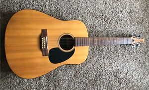 seagull buy or sell used guitars in alberta kijiji classifieds. Black Bedroom Furniture Sets. Home Design Ideas