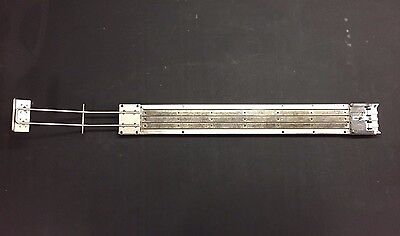 Universal Instruments Gsm Vibratory 16 Soic Track Assembly 45159303