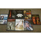 Thriller Horror 8 DVD Lot History of Violence One Hour Photo Hostel From Hell