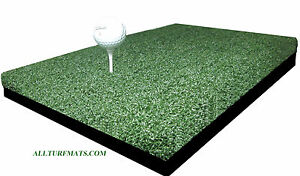 UTT1030-10-x30-Golf-Chipping-Driving-Range-Practice-Mat-Holds-A-Wooden-Tee