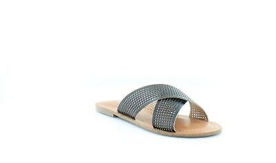 Indigo Rd. Bevrlie Black Womens Shoes Size 8 M Sandals MSRP $49