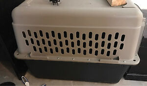 Large Dog Crate - Airplane approved