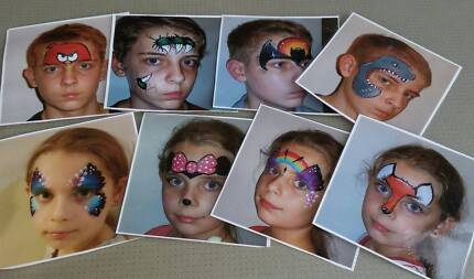 Face Painter - Just Face Painting