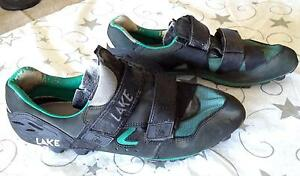 Bike shoes North Haven Port Adelaide Area Preview