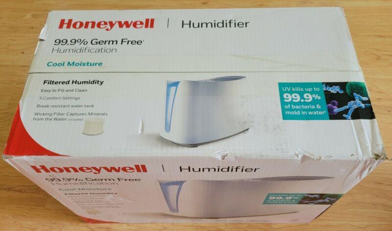 Honeywell Humidifier HCM-350 Sanitized Water 99.9% Antibacterial Dishwasher Safe