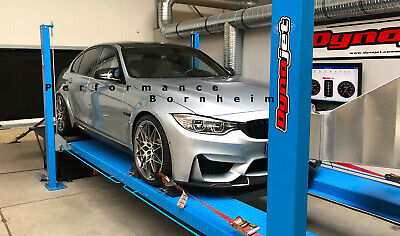 FORGE Boost Pipe for BMW M3 F80 and M4 F82 F83 FMBP1 Blitzversand!!