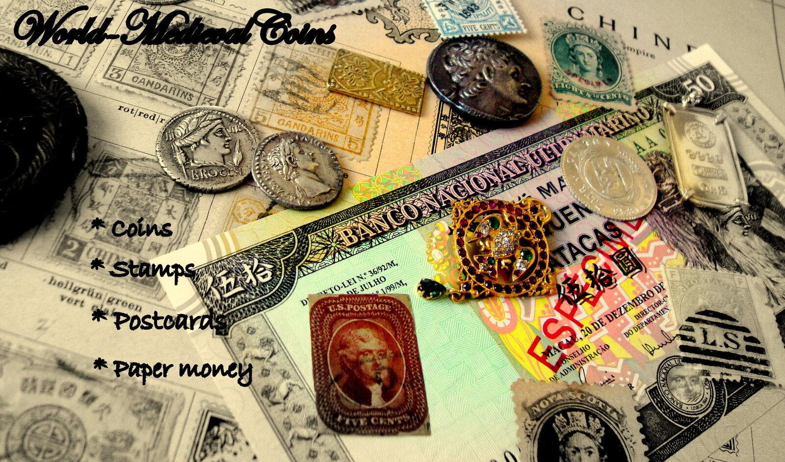 World-Medievalcoins