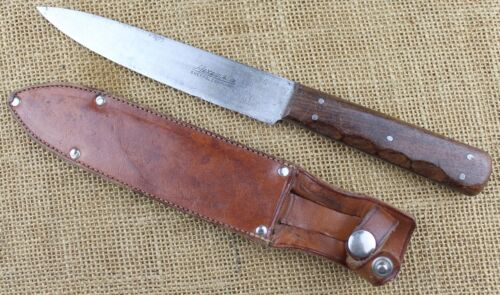 British Sheffield Mexeur & Cie made knife.
