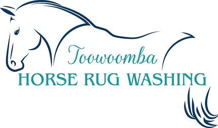 Horse Rug Washing