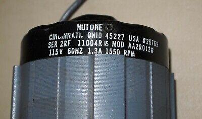 Nutone 26769 Vent Fan Motor
