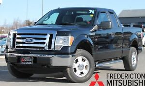 2011 Ford F-150 XLT 4X4 | 5.0L | BACK UP CAM | KEYLESS ENTRY