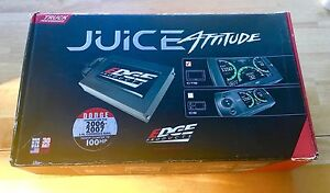 Dodge Cummins Edge Juice w/ Attitude 06-07