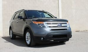 2013 Ford Explorer XLT navigation, sunroof, keyless entry, pa...
